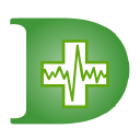 Dealmed logo icon