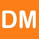 Dealmirror logo icon