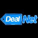 DealNet logo