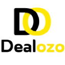 Dealozo logo icon