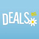 Deals Bg logo icon