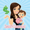 Deals4 Dummies logo icon