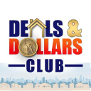 Deals & Dollars Club logo icon