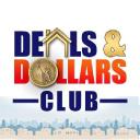 dealsanddollarsclub.com logo icon