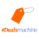 Deals Machine logo icon