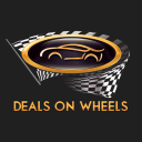 Deals On Wheels logo icon