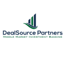 Deal Source logo icon