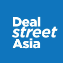 Deal Street Asia logo icon