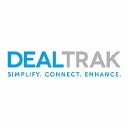 Deal Trak logo icon