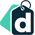 Deal Wiki logo icon