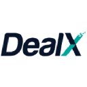 Deal X logo icon