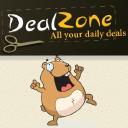 Deal Zone logo icon