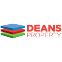 Deans Property logo icon
