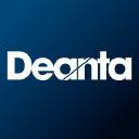 Deanta logo icon