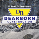 Dearborn Brothers Construction Inc. logo
