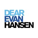 Dear Evan Hansen logo icon