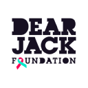 Dear Jack Foundation logo icon