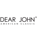 Dear John Denim Inc Booth logo icon