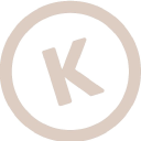Dear Kate logo icon