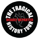 Dearly Departed Tours logo icon