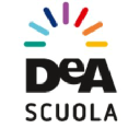 De A Scuola logo icon