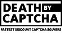 Death By Captcha logo icon