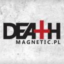 Death Magnetic logo icon