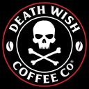 Death Wish Coffee Co logo icon