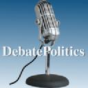 Debate Politics Forums logo icon