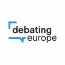 Debating Europe logo icon