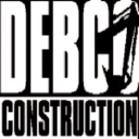 Debco Construction logo