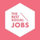 De Beste Social Jobs logo icon