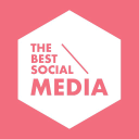 De Beste Social Media logo icon