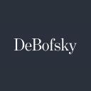 Debofsky logo icon