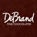 De Brand logo icon