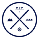 De Brede Planker logo icon