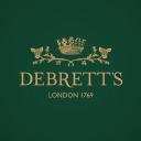 Debrett's logo icon