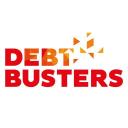Debt Busters logo icon