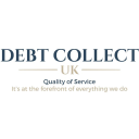 Debt Collect Uk logo icon
