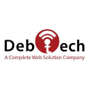 Debtech Llc logo icon