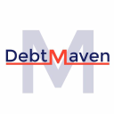 Debt Maven logo icon