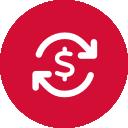 Debtor Daddy logo icon