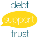 Debt Support Trust logo icon