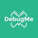 Debug Me logo icon