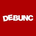 Debunc logo icon