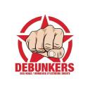 Debunkers logo icon