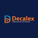 Decalex logo icon