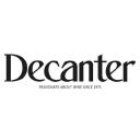 Decanter logo icon