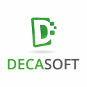 Decasoft logo icon