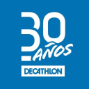 Decathlon Sa logo icon